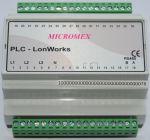 PLC LonWorks