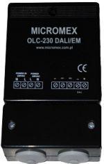 OLC-230 DALI/EM